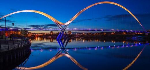 ponte infinity