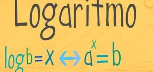 test logaritmi